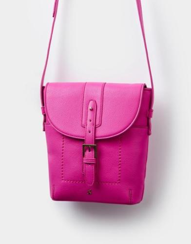 Joules TOURERBRT Cross Body Bag: TRUPINK