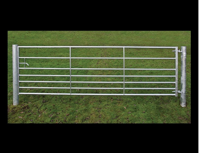 LM Bateman Field Gate - Ashcombe15'-0 Collection Only