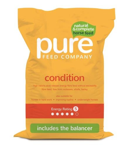 Pure Condition Mix 15kg