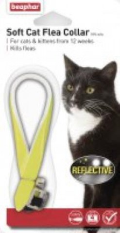 beaphar-soft-cat-flea-collar-reflective