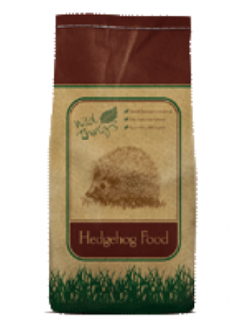 hedgehog-food