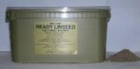 ready-linseed